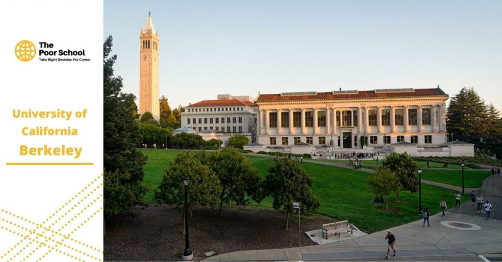 best mba schools in california
