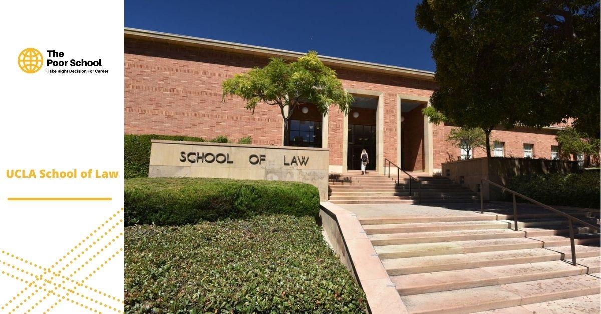 law schools in la california