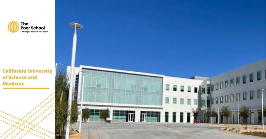 all california medical schools