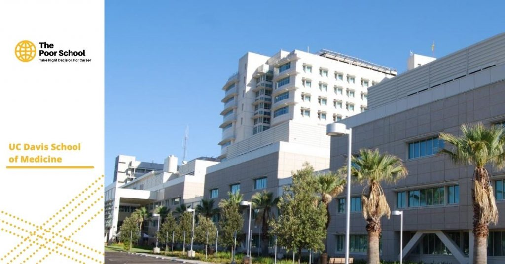 list of medical colleges in california