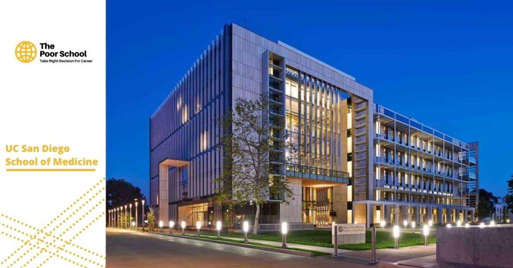 university of california medical school